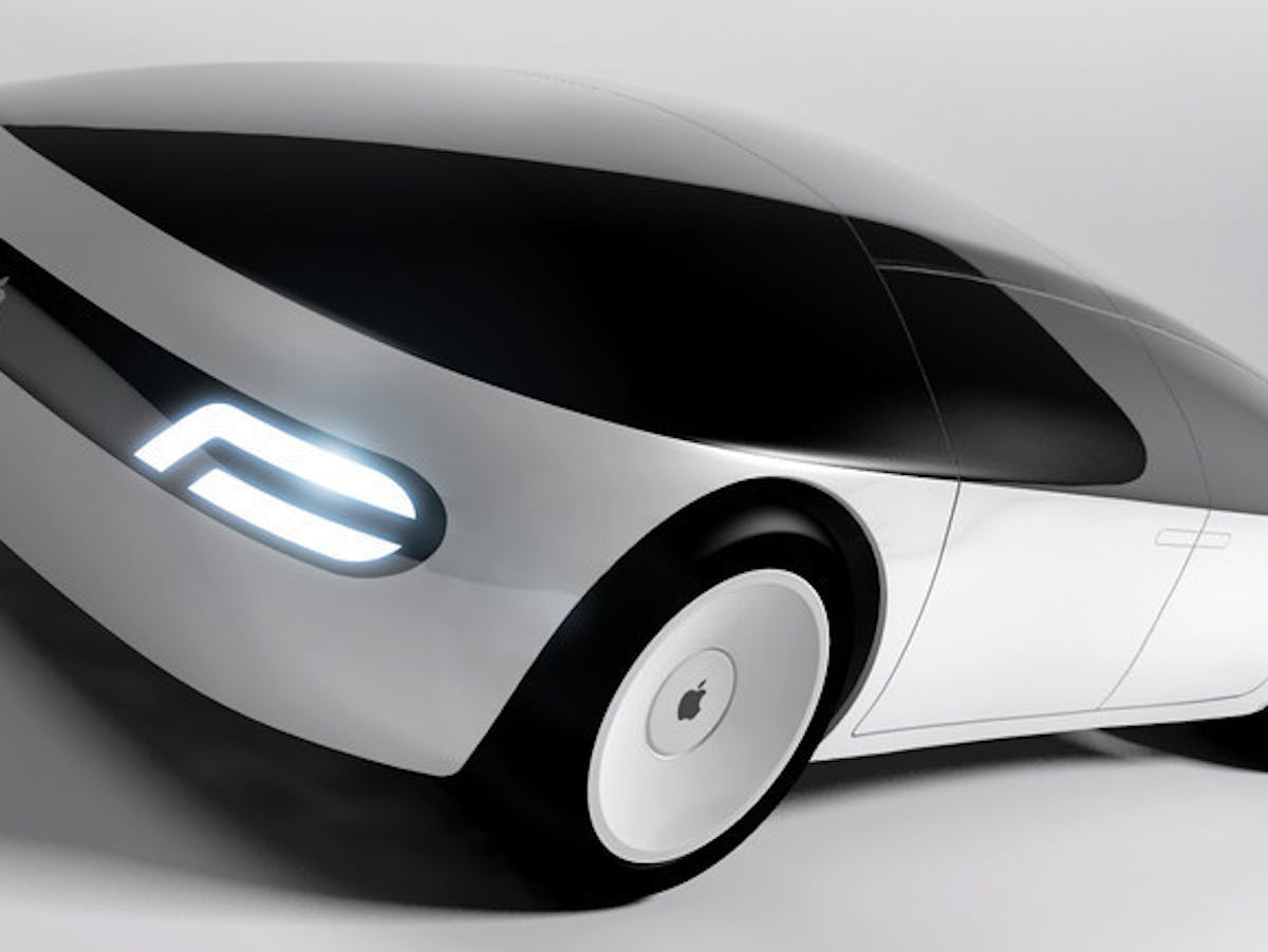 Apple Autonomous Car Project: Employee Charged With Stealing Secrets