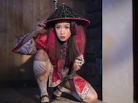 Ellen Wong Jenny Fortune Cookie GLOW