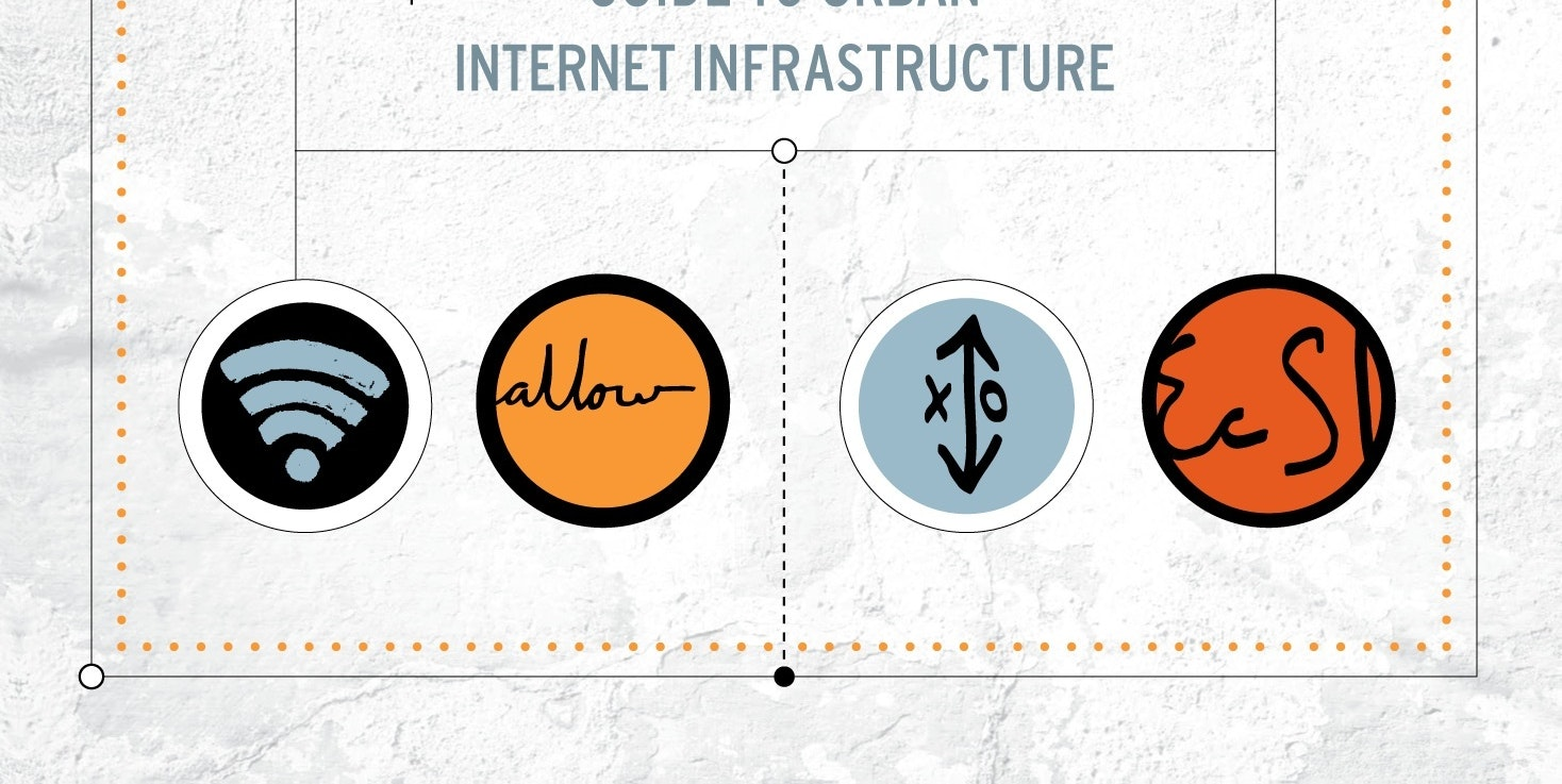 Want to See the Physical Internet? Here's Where to Look
