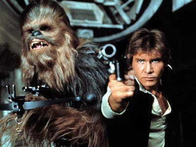 The Han Solo Movie Will Be a Chewbacca Origin Story