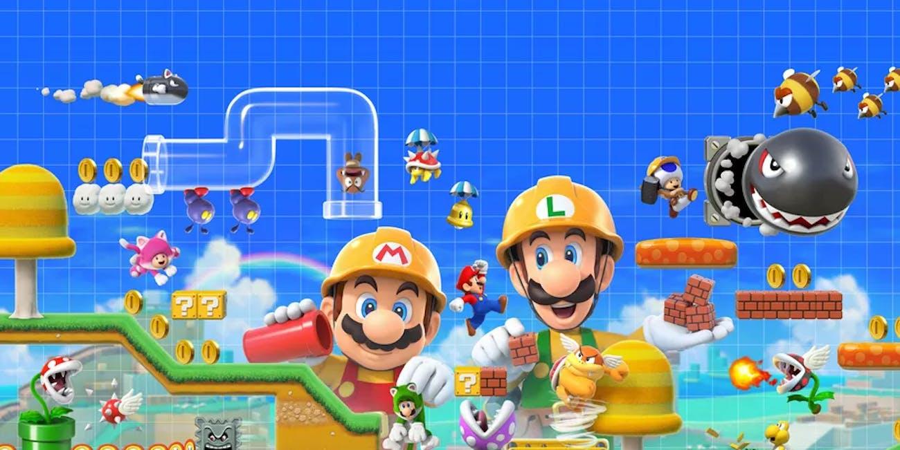 Nintendo Switch Release Dates: 'Wolfenstein: Youngblood