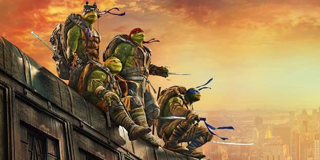 5 Villains That Should Appear In Teenage Mutant Ninja Turtles 3