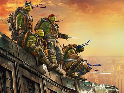 5 Villains That Should Appear in 'Teenage Mutant Ninja Turtles 3'