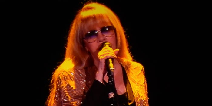 Stevie Nicks   August 23rd, 2017   Resch Center   Green Bay, WI