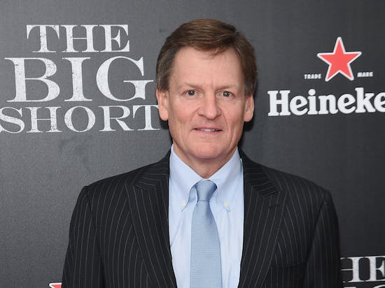 Here's Why Movies Based on Michael Lewis Books Are Oscarworthy