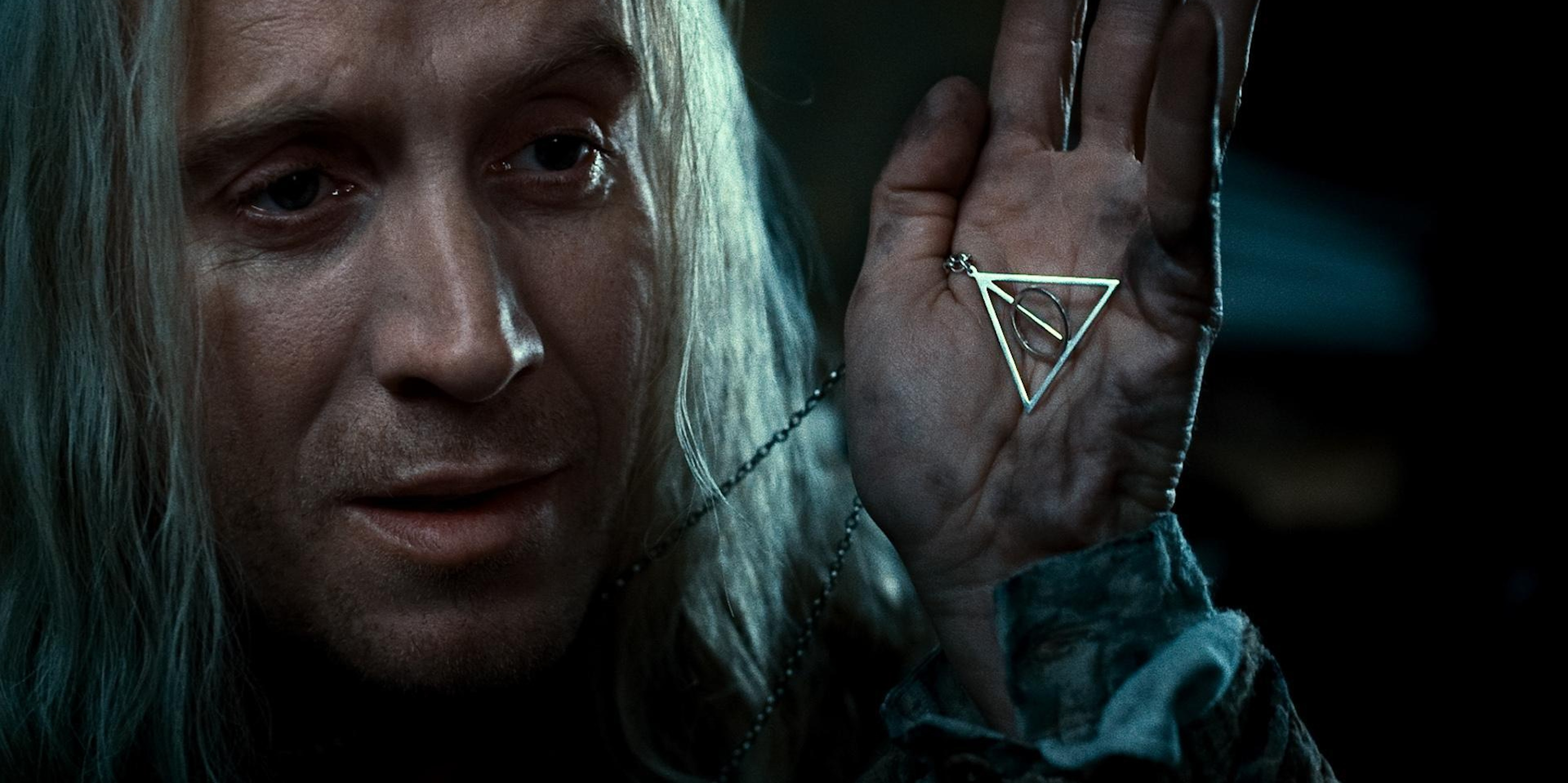 Is percival graves after the deathly hallows in 39 fantastic for The deathly hallows wand
