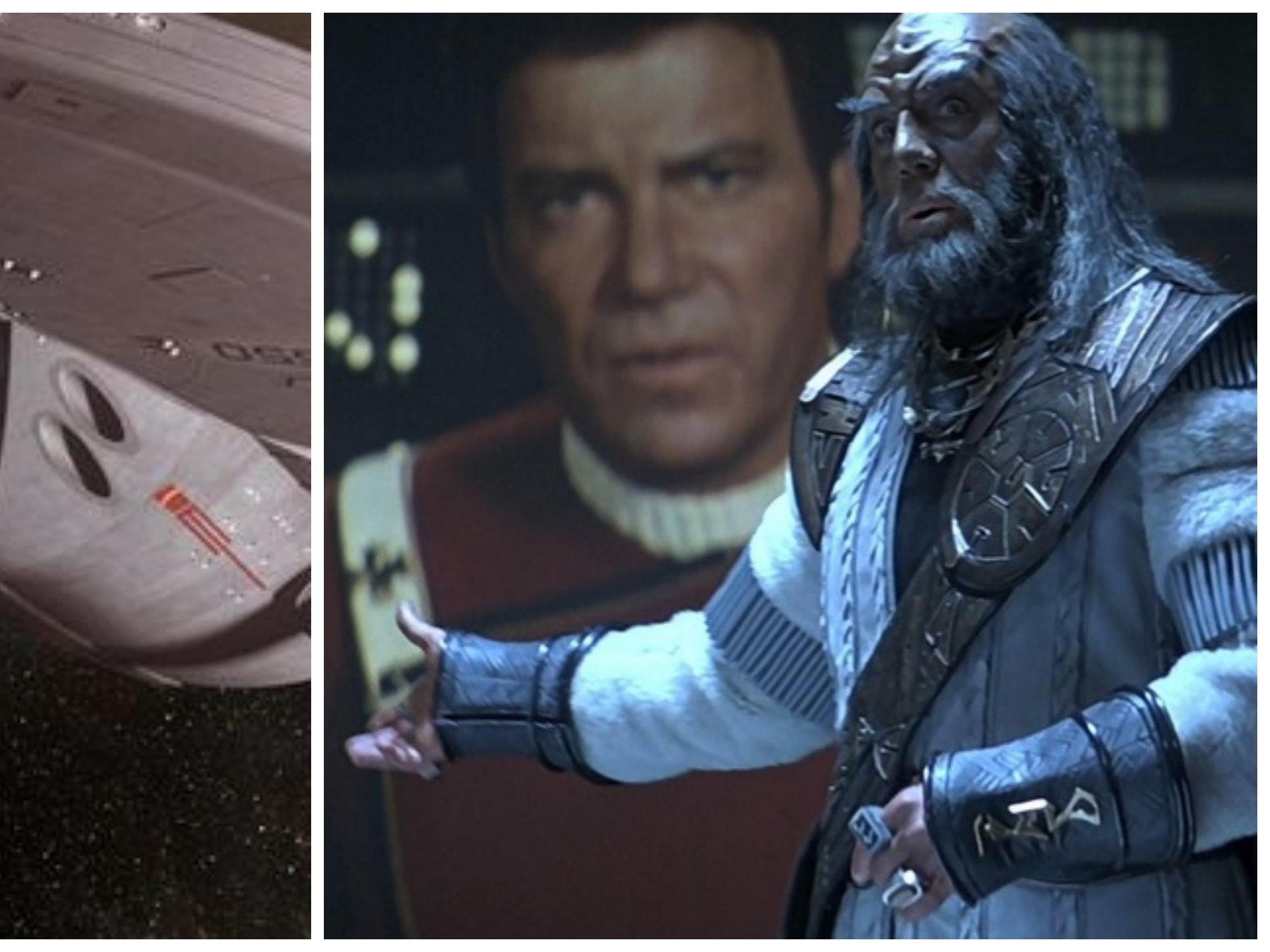 'Star Trek' Fan Film Is No Longer a Film After Lawsuit Settlement