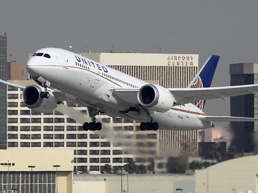 Airlines Overbook Flights for an Economic Reason