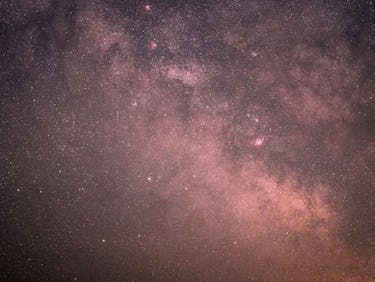 """Scientists Have Found the Milky Way's """"Missing Link"""""""