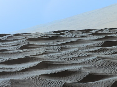 Curiosity Rover Watches Wicked Dust Devils Restyle Martian Sands