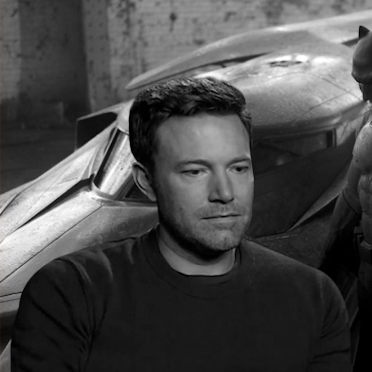 Tom King Says 'I Am Suicide' Self-Harming Fits Batman's