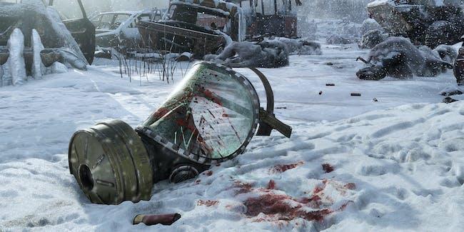 Metro Exodus E3 2017 Deep Silver