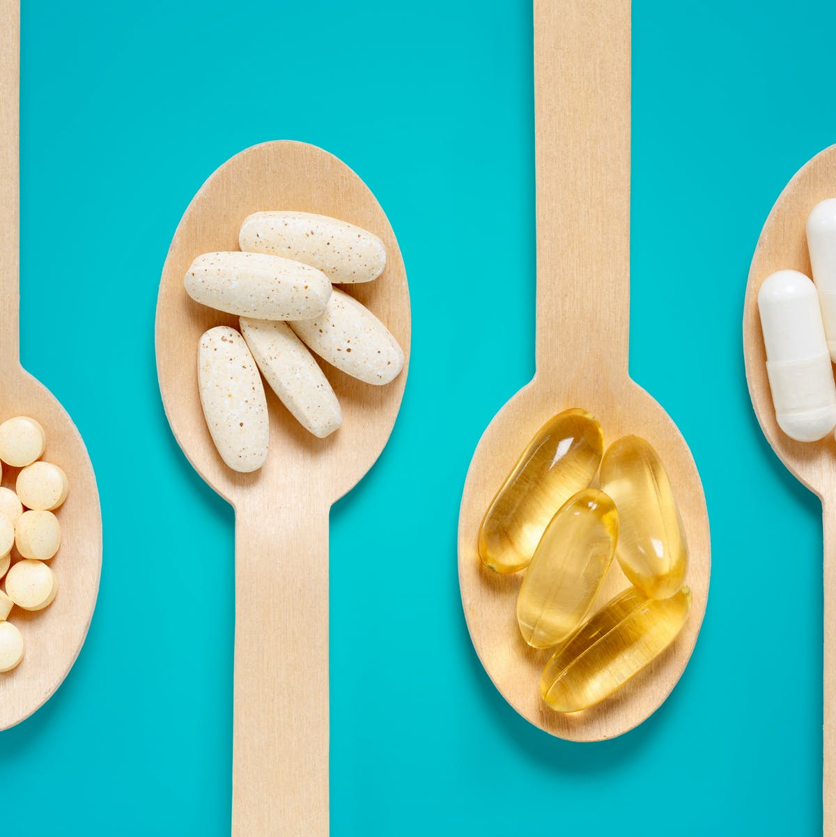 There's a dark side to America's favorite supplement, studies show