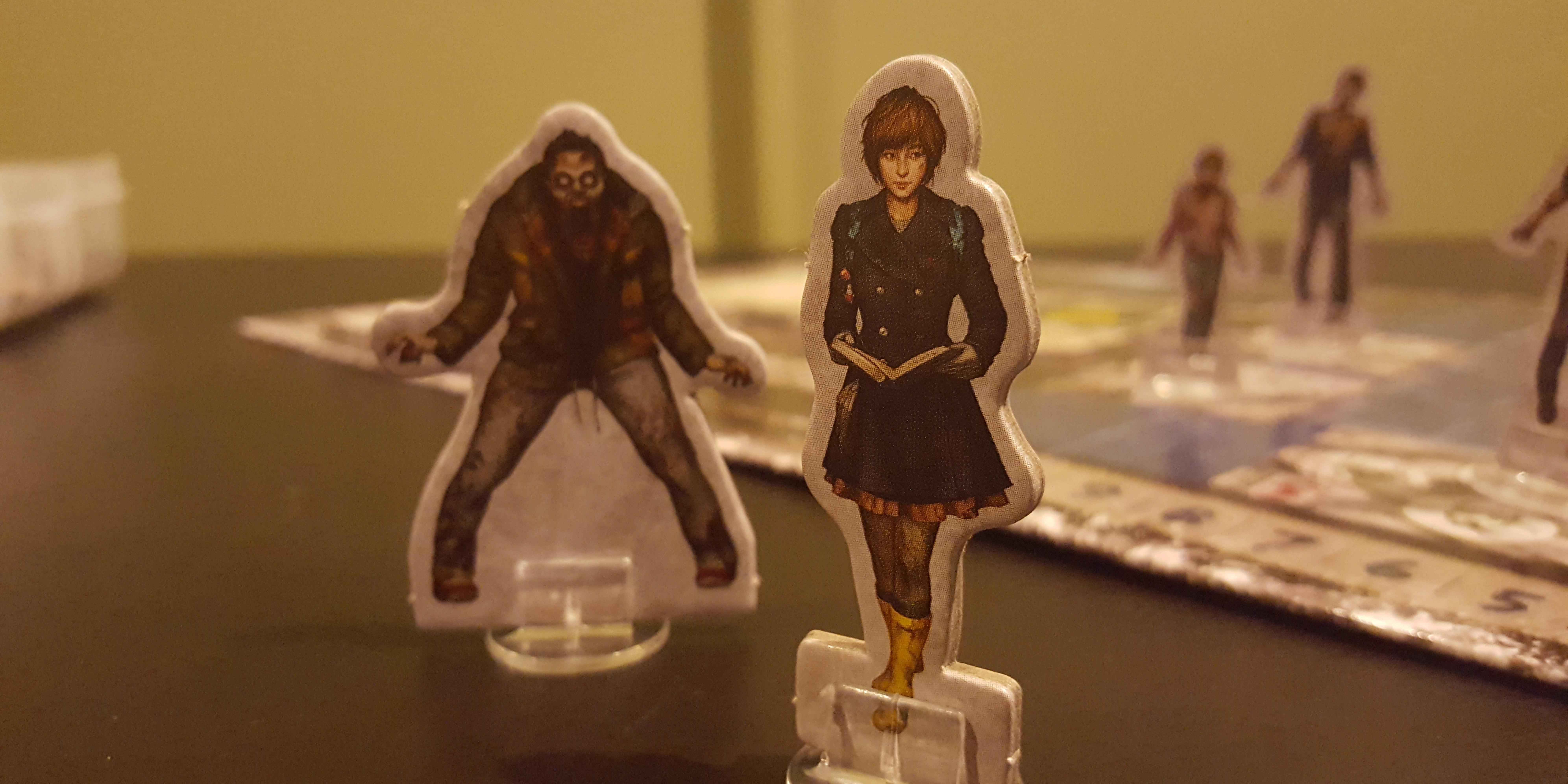 Zombie Board Gaming Makes Pandemics Visceral