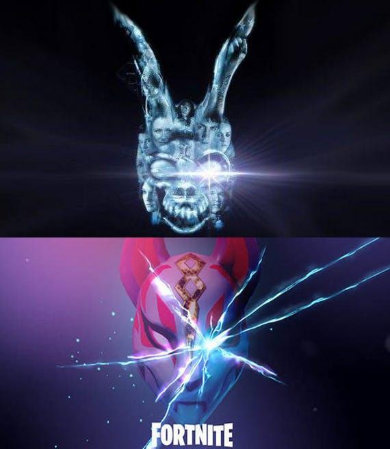 Fortnite Season 5 Teaser Bastet Vs Kitsune Theories Explained