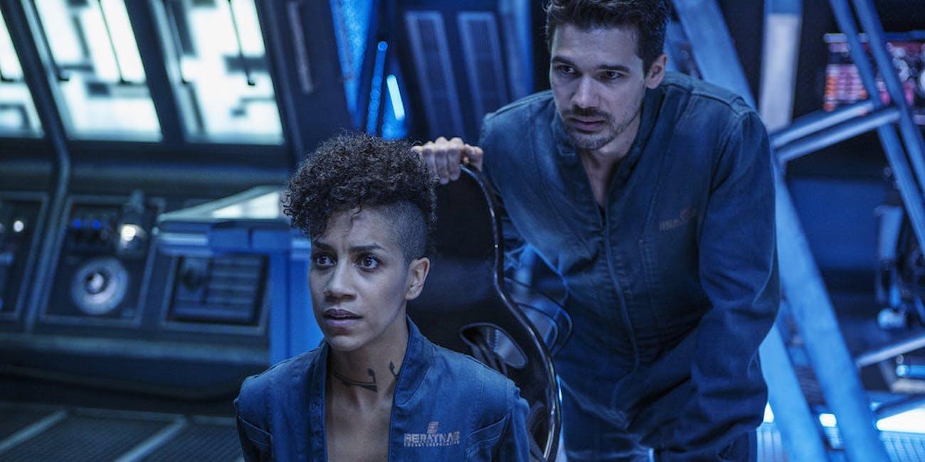 'The Expanse' Season 3 finale