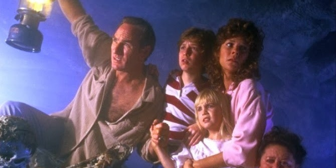 Poltergeist II: The Other Side