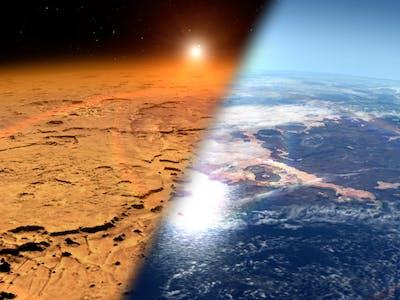 New Study Regrets to Inform You We May Never Terraform Mars
