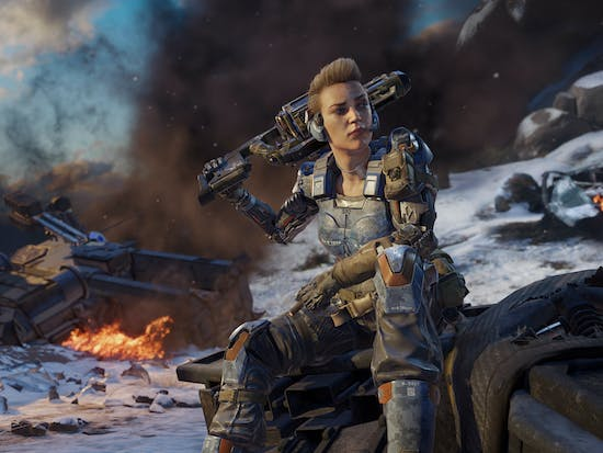 'Call of Duty' Will Stay on Older Consoles Because 12 Million Still Use Them