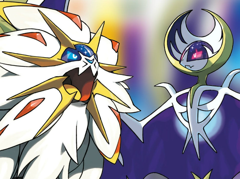How to Build the Ultimate Pokemon Team