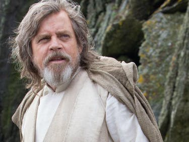 Rumor: Luke Skywalker Has Jyn Erso-Style Crystal in 'Last Jedi'