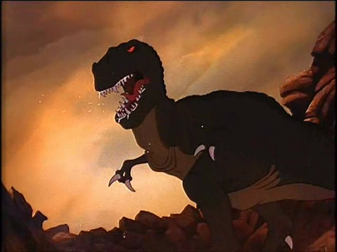 7 Things 'The Land Before Time' Gets Wrong About Dinosaurs