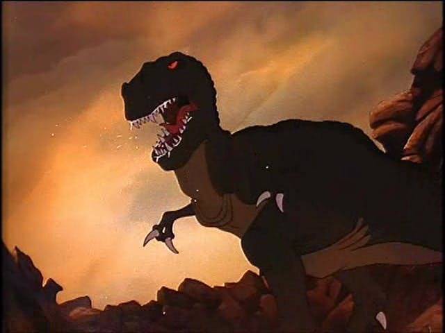 7 Things \'The Land Before Time\' Gets Wrong About Dinosaurs | Inverse