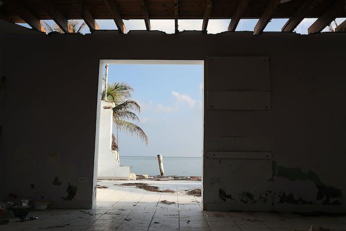 hurricane irma damage florida