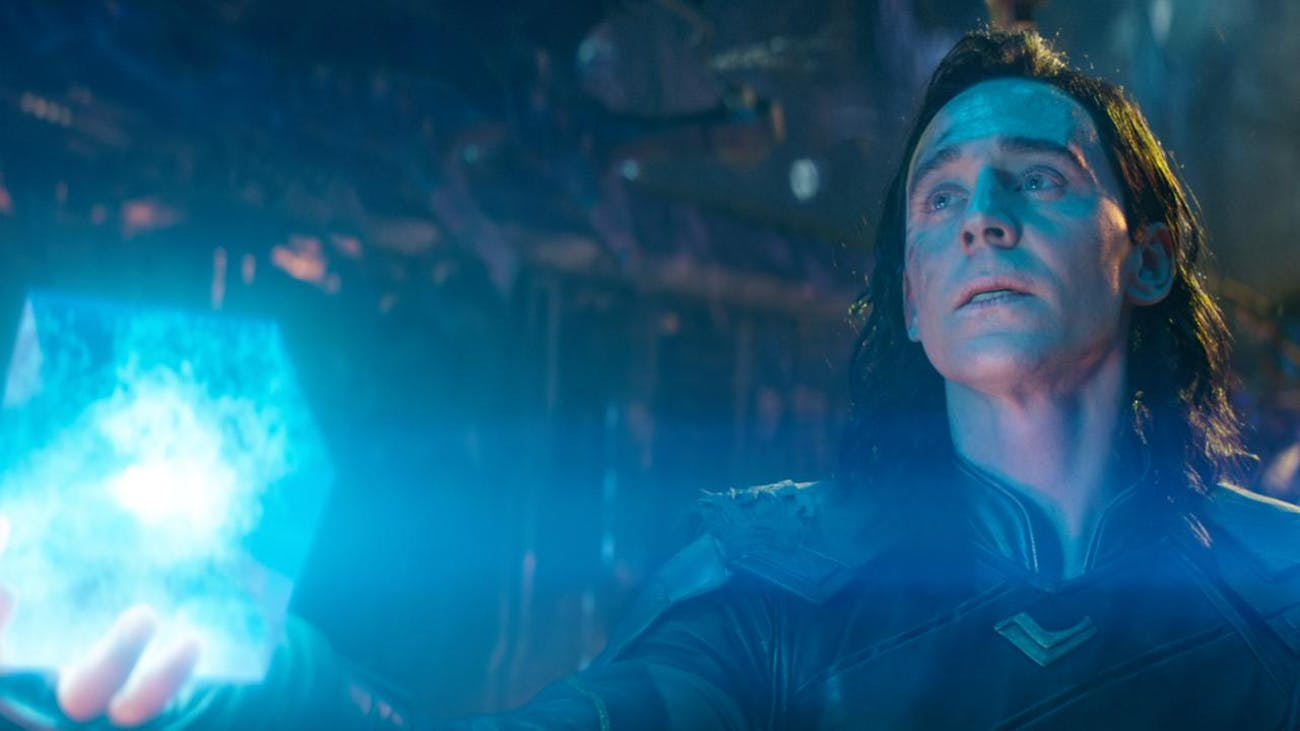 Whether or not Loki willingly hands over the Space Stone to Thanos in 'Infinity War', he'll probably still get killed.