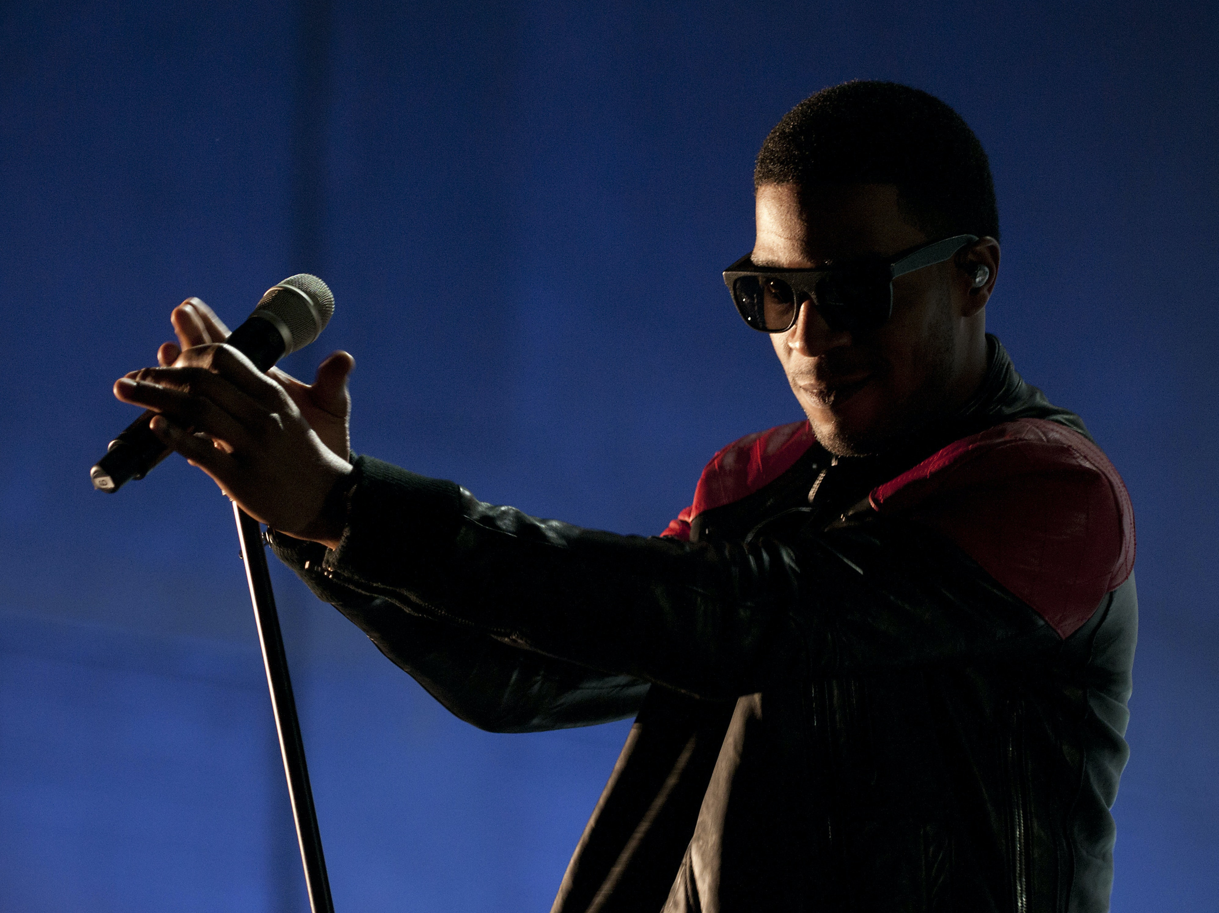 AUSTIN, TX - MARCH 19: Kid Cudi performs during VEVO Presents: G.O.O.D. Music at VEVO Power Station on March 19, 2011 in Austin, Texas. (Photo by Daniel Boczarski/Getty Images for VEVO)