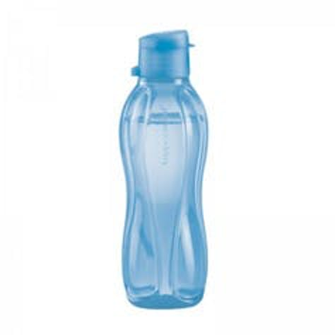 Tupperware continues to release products that are sleek, affordable and durable, like the Eco Water Bottle.