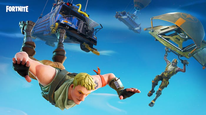 'Fortnite' might have the best battle royale right now, but what if someone made one that was even better?