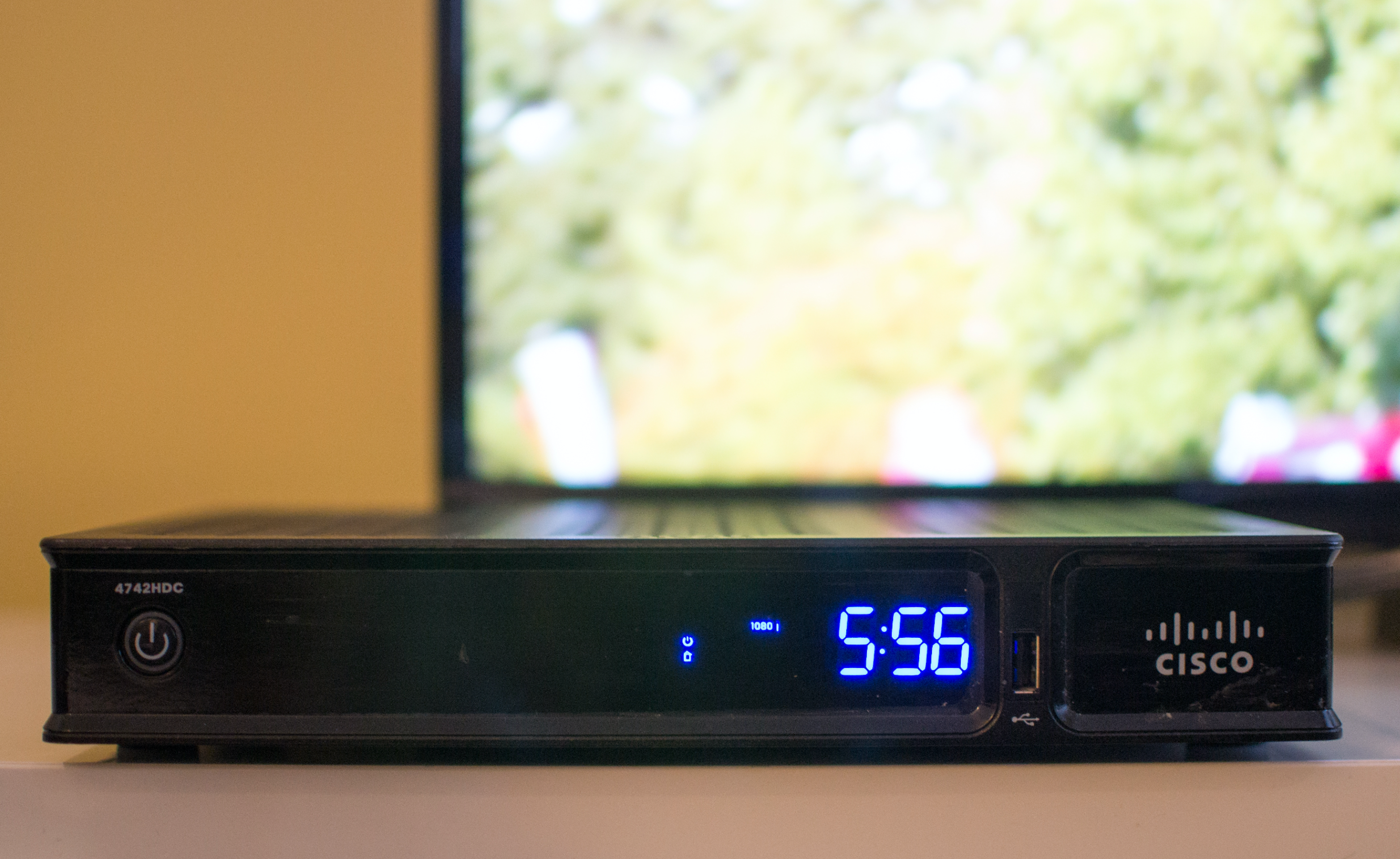 Maybe your cable box will live to see another day.