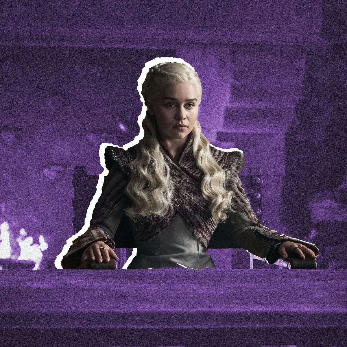 "'GoT' Finale: Political Philosophy Explains Why ""Mad Queen"" Dany Was Right"