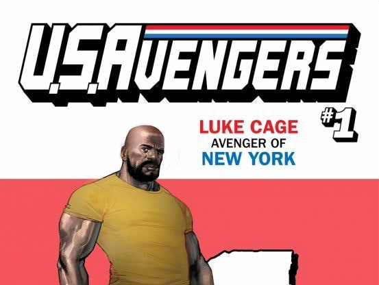 There's Now a Marvel Avenger for Each State in the Union
