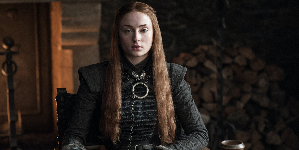Sophie Turner Just Revealed When 'Game of Thrones' Season 8 Premieres