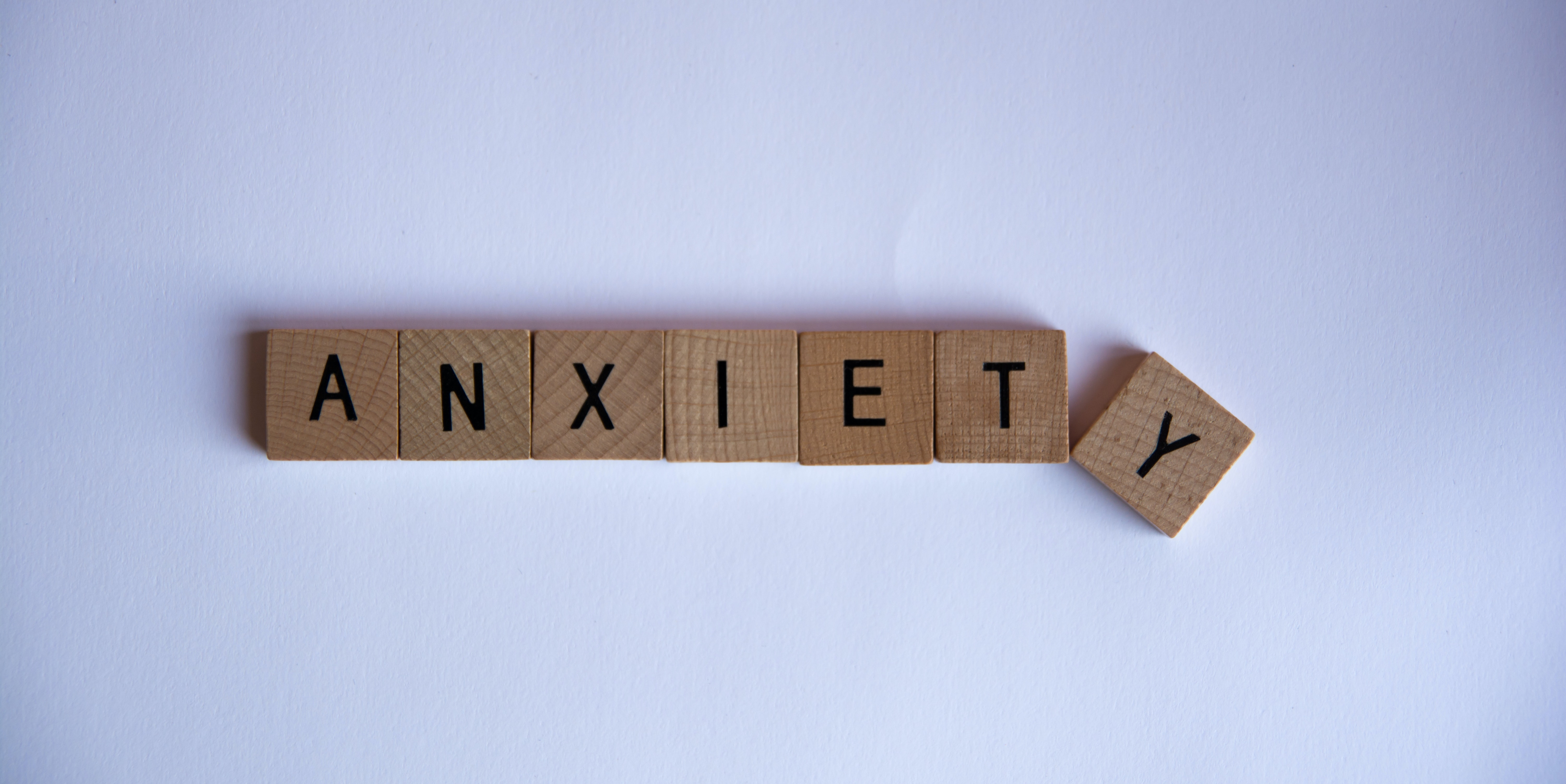 How to Beat Anxiety, According to Science