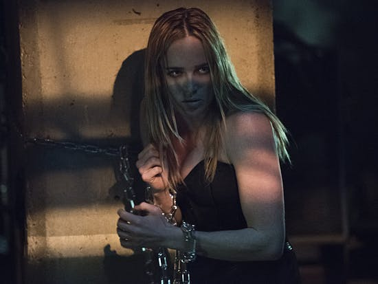 "After ""Restoration,"" Is Sara Lance a Pawn for Ra's Al Ghul in 'Arrow'?"
