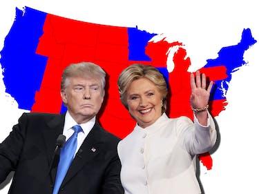 At Least Six Electors Will Attempt to Block Donald Trump
