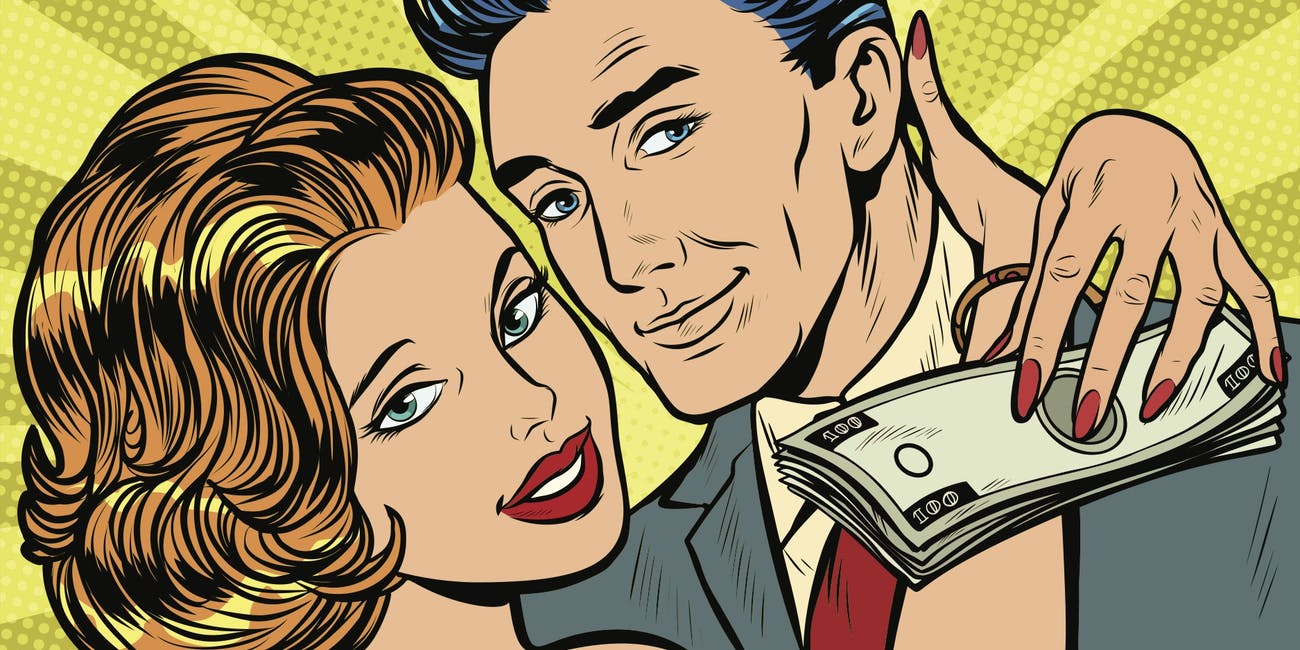 money relationships