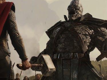 Taika Waititi Plays Familiar 'Thor' Character in 'Ragnarok'