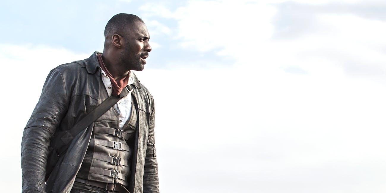 Idris Elba as Roland Deschain in 'The Dark Tower'