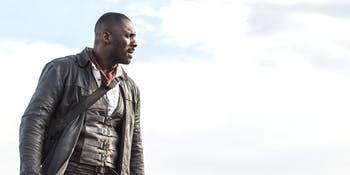 Idris Elba as Roland Deschain in 'The Dark Tower'