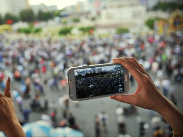 How to Use Facebook Live to Be an Empowered Citizen in 2017