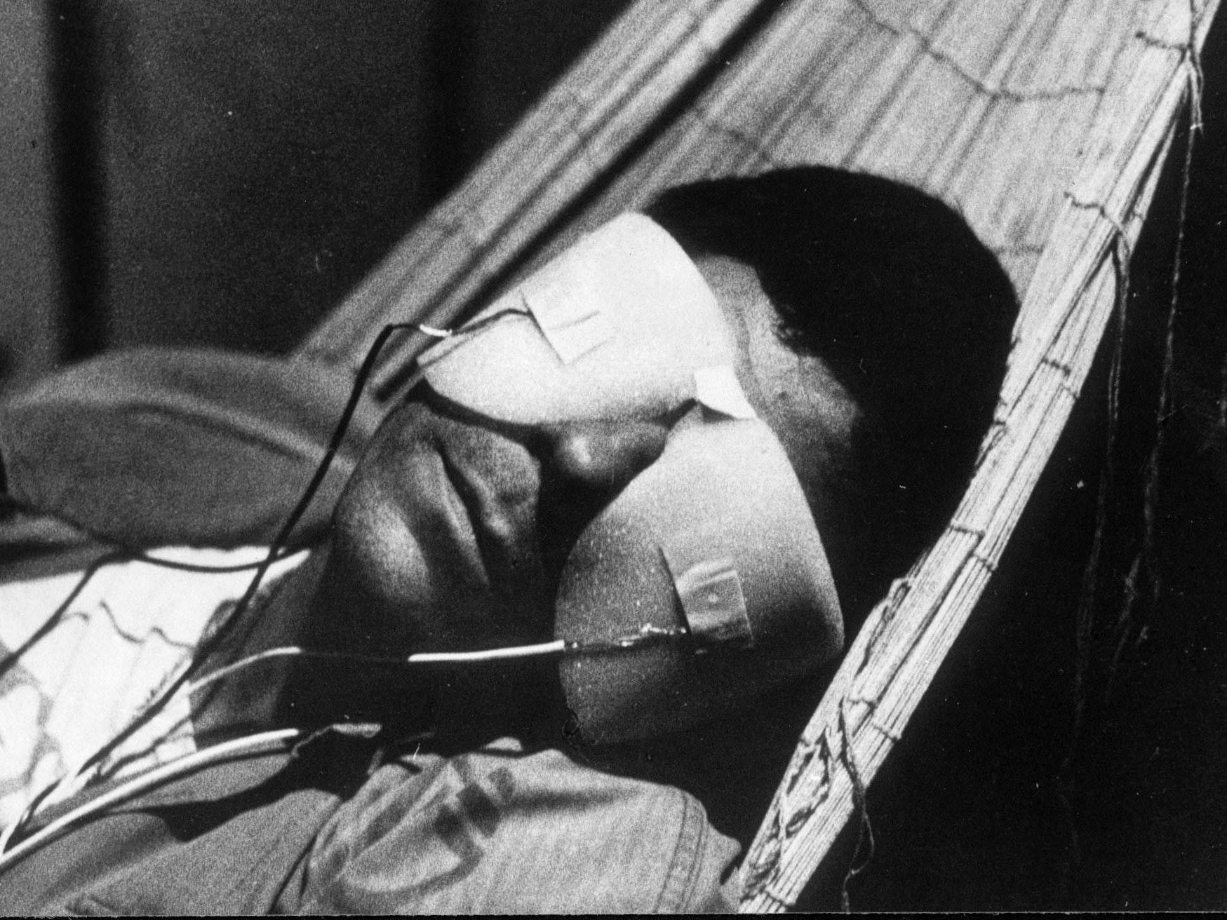 Revisiting 'La Jetée,' the 1962 Experimental Inspiration for '12 Monkeys'