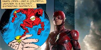 The Flash DC Entertainment
