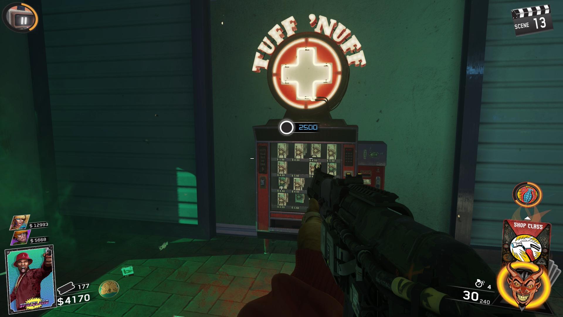 Call of Duty Infinite Warfare Zombies Guide