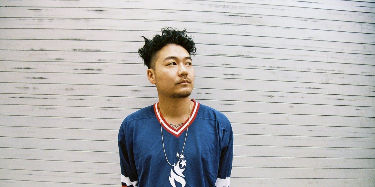 Asian-American Rappers on Their Unique Hustle | Inverse