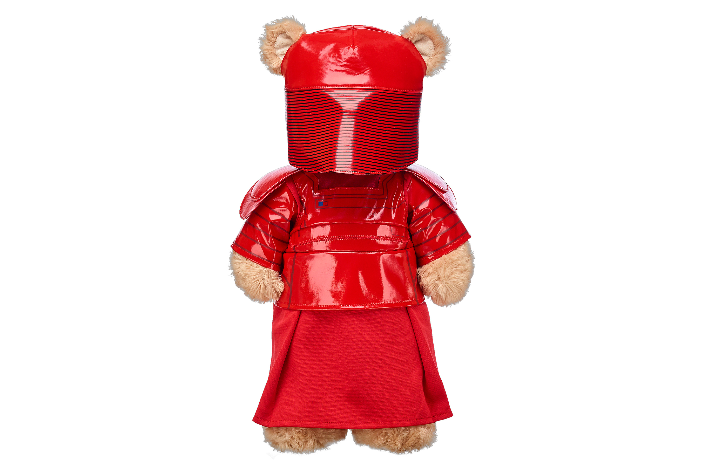 Star Wars Last Jedi Praetorian Guard Build-a-Bear Is Terrifying | Inverse  sc 1 st  Inverse & Star Wars: Last Jedi Praetorian Guard Build-a-Bear Is Terrifying ...