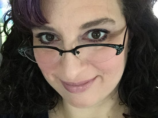 Asking the Prophet   Sci Fi Author Jennifer Foehner Wells on Aliens and Exoplanets